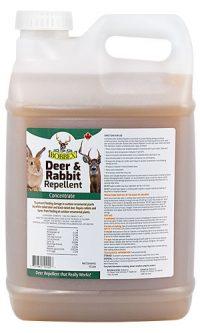 Bobbex Deer and Rabbit Repellent: 10 Litre Concentrate