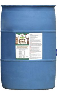 Bobbex Deer and Rabbit Repellent: 208 Litre Drum